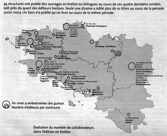 langues minoritaires en europe