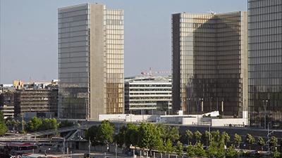 Bibliothèque nationale de France et grand public