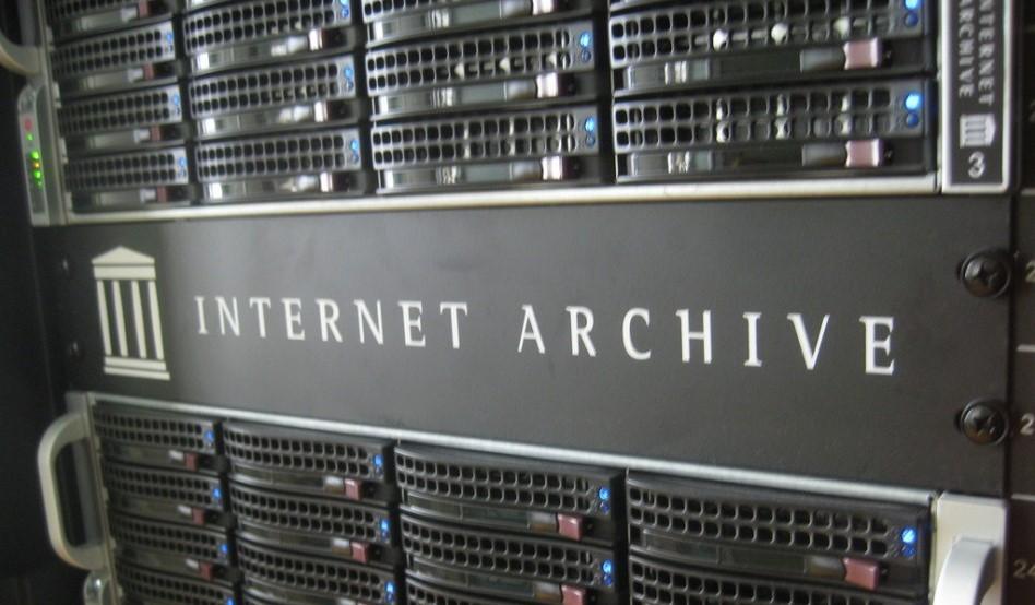 Internet Archive-server by John Blyberg - Flickr