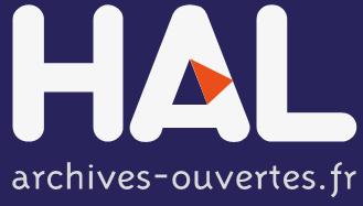 Logo HAL / iredic.fr